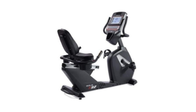 Sole SR92R Steel Recumbent Bike Review