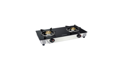 Solimo Glass Top Gas Stove Review