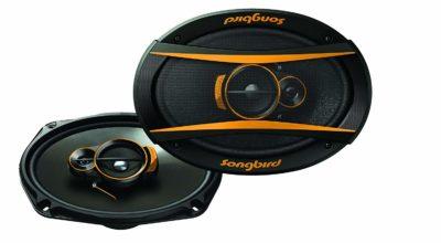 Songbird 500W Car Speaker