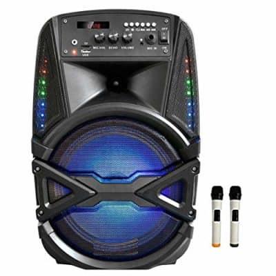 Sonic 8 Karaoke Player
