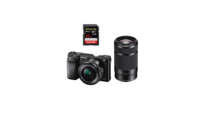 Sony Alpha A6500KIT Mirrorless Camera Review