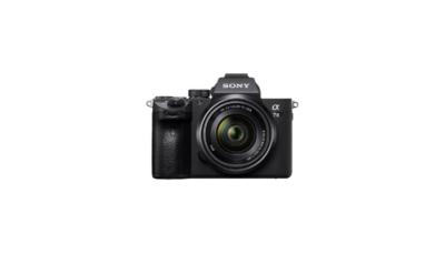 Sony Alpha ILCE 7M3K DSLR Camera Review