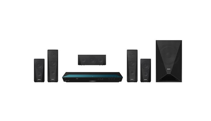 Sony BDV E3200 DVD Home Theatre System Review