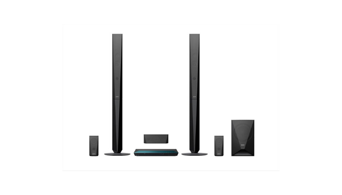 Sony BDV E4100 Home Theatre System Review