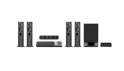 Sony BDV N7200W Home Theatre System Review