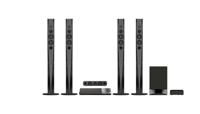 Sony BDV N9200W Home Theatre System Review