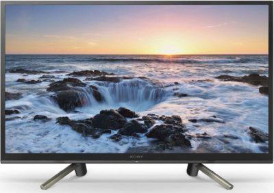 Sony Bravia 32 Inches Smart Tv