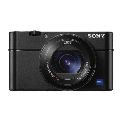 Sony Compact DSC-RX100M5A Digital 4 K Camera