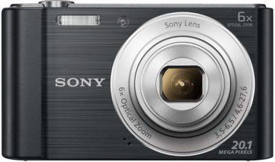 Sony DSC-W810 Point & Shoot Camera