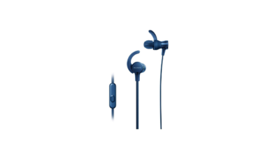 Sony Extra Bass MDR XB510AS In Ear Sports Headphones Review