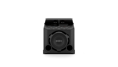 Sony GTK PG10 Party Speaker Review