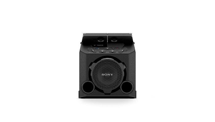 Sony GTK PG10 Party Speaker Review