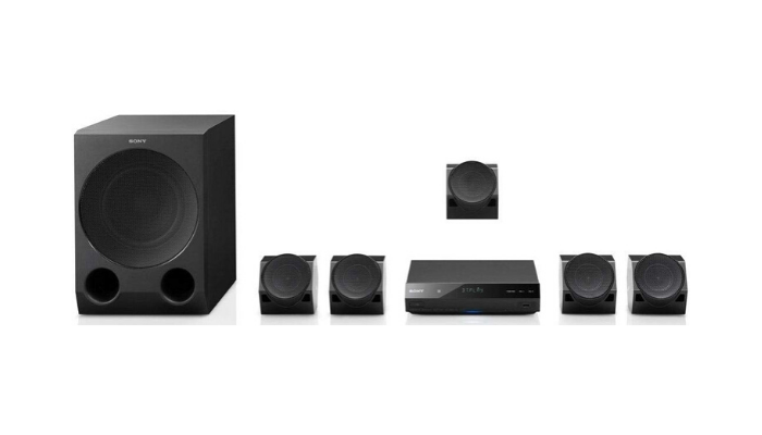 Sony HT IV300 Home Theatre System Review