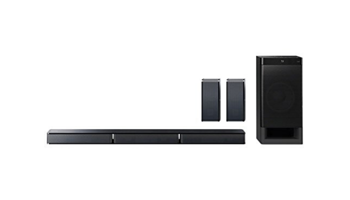 Sony HT RT3 Home Theatre System Review