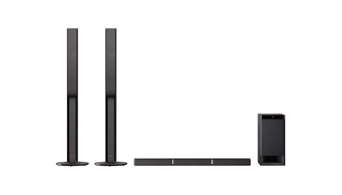 Sony HT RT40 Home Theatre System Review
