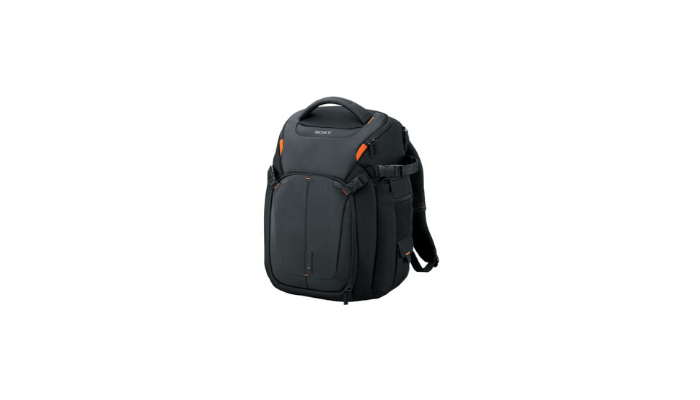 Sony LCSBP3 DSLR Camera Backpack Review