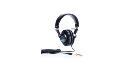 Sony MDR 7506 On Ear Professional Headphone Review