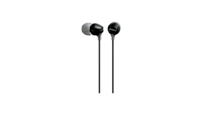 Sony MDR EX15LP In Ear Headphone Review