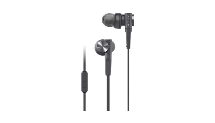 Sony MDR XB55AP Extra Bass in Ear Headphone Review