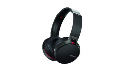 Sony MDR XB950B1B Over Ear Wireless Headphones Review