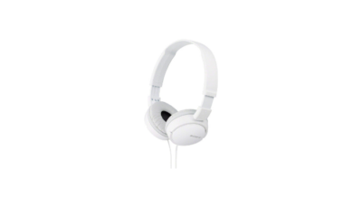 Sony MDR ZX110A On Ear Stereo Headphone Review
