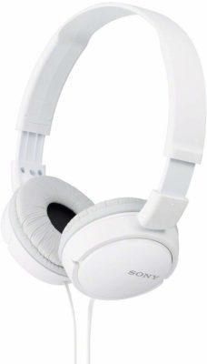 Sony On Ear Stereo Headphones