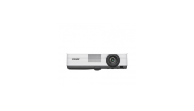 Sony VPL DX221 LED Projector Review