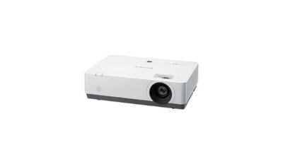 Sony VPL EW435 WXGA Projector Review