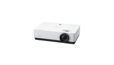 Sony VPL EW575 Projector Review