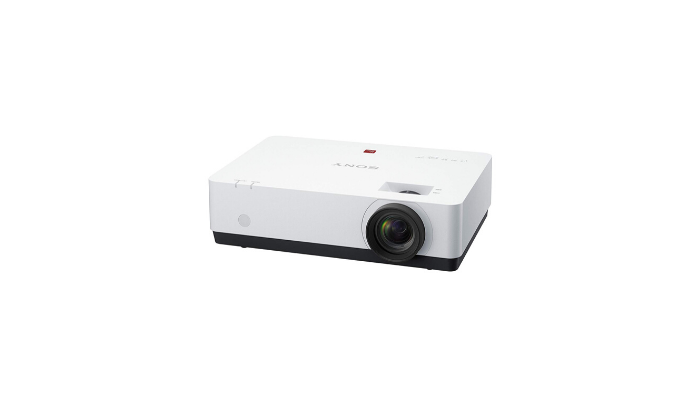 Sony VPL EW575 Projector Review