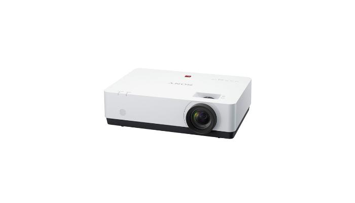 Sony VPLEW575 WXGA Projector Review