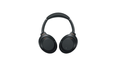 Sony WH 1000XM3 Wireless Headphone Review