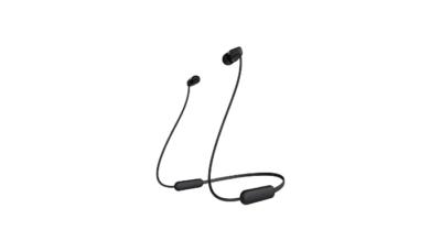 Sony WI C200 Wireless Neck Band Headphone Review