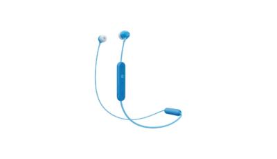 Sony WI C300 Wireless In Ear Headphones Review