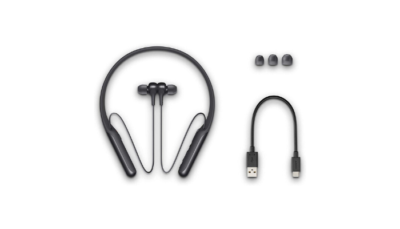Sony WI C600N Wireless Digital Noise Cancelling In Ear Headphone Review