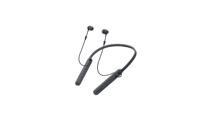 Sony WIC400 Wireless In Ear Headphone Review