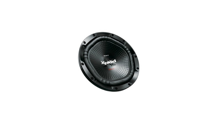 Sony XS NW12002 12 inch Woofer Review