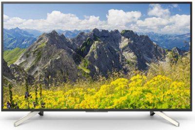 Sony Bravia 138 cm (55 Inches) 4K UHD LED Smart TV KD-55X7500F