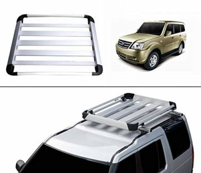 Spedy Roof Luggage Carrier Modnum-326