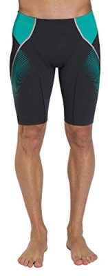 Speedo Male Swimwear Fit Panel Jammer