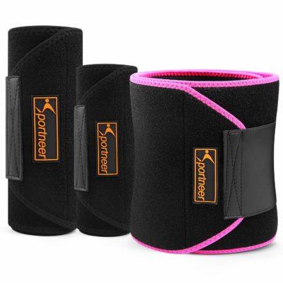 Sportneer Sweat Slim Belt
