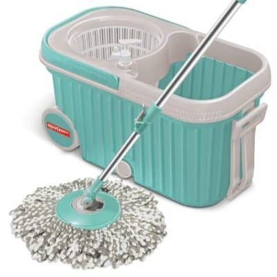 Spotzero By Milton Elite Spin Mop