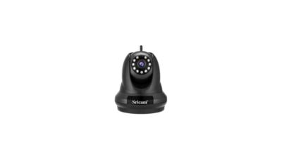 Sricam SP018 Security Camera Review