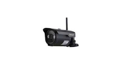 Sricam Waterproof Security Camera CCTV Review