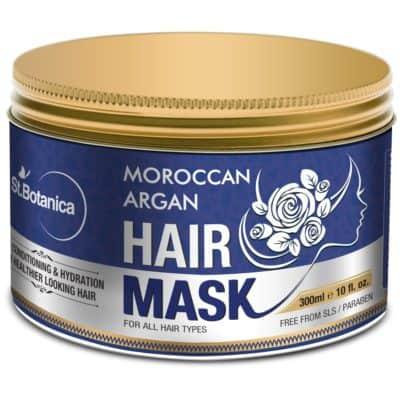 StBotanica Moroccan Argan Hair Mask
