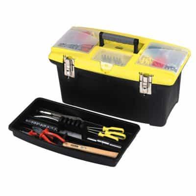 Stanley Tools Storage Box