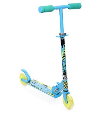 Starwalk 2 Wheel Scooter