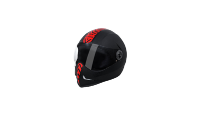 Steelbird 173609 Adonis Dashing Full Face Helmet Review