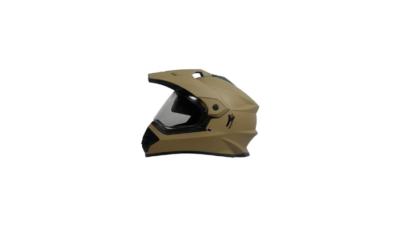 Steelbird Off Road Motocross Helmet with Double Visor Review