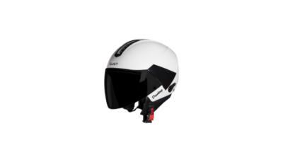 Steelbird SB 33 7Wings Gust Dashing Open Face Helmet Review